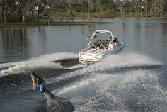 New 2012 Correct Craft Nautique Sport Nautique 226 Ski and Wakeboard Boat Photos- iboats.com 1