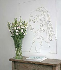 Vermeer meisje met de parel