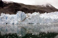 Isla Grande de Tierra del Fuego, Argentina and Chile: El Fin del Mundo    Photo by Gentileza Turismo Chile