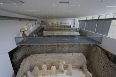 Narona Archaeological Museum – Radionica Arhitekture