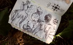 △△△ #mitigreci #rattodiproserpina #greekmythology #time #metamorphosis #persephone #proserpene #free #bernini #illustration #project #Firenze #love #sketchbooks #Body #woman #girl #sketchbook #ink #Sun #Dream #Dreamsun #Shidrawing