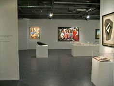 "The Adresse Musée de La Poste created the event in Paris with the exhibition ""Aragon and Modern Art"""