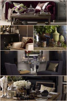 INDIA JANE LONDON ~ Home Furnishings http://www.indiajane.com/store/