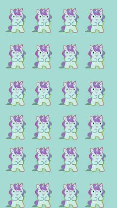 Group of: fondo de unicornios ^-^ | We Heart It