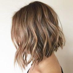 @kailawardhair Honey Bronze Fall hair color, I you. #kailawardhair #texture #owayobsessed #oway #seasaltspray #biodynamic #italia #simplyorganicbeauty #simplyorganic #modernsalon