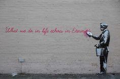 Banksy Does New York documental HBO | Garuyo.com