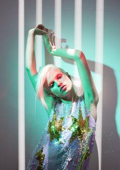 My Bloody Valentine | Fashion Magazine | News. Fashion. Beauty. Music. | oystermag.com