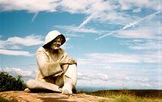 Estátua do Juquinha - Serra do Cipó - Minas Gerais - Brasil