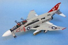 VMFA-232 F-4J - Zone-Five Aircraft Modeling Forums