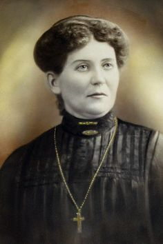 Maria's Family Archives: Faces from the past: My great, great grandmother, Marianna Rydzewska Family History, The Past, Poland, Faces, Image, Beautiful, Blog, The Face, Blogging