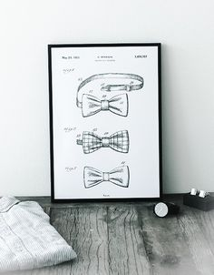 Bowtie - Available at www.bomedo.com