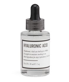 This lil' hyaluronic acid serum from Measurable Difference will make your skin feel so damned moisturized and plump.   You Probably Didn't Even Realize How Great This Place Is For Cheap Beauty Products