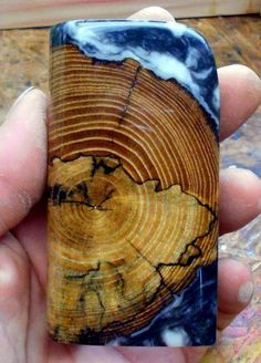 Sweet wood & marble custom mod -