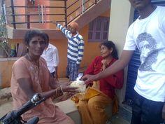 In Channarayapatna(Hassan) by Subramanya...................................  By Megha and Moumita