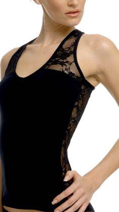 Camisole Top, Bodysuit, Tank Tops, Women, Fashion, Onesie, Moda, Halter Tops, Fashion Styles