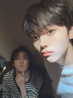 Cute Faces, Funny Faces, Anime Gifts, Kim Dong, Kpop Guys, Starship Entertainment, Bad Habits, Aesthetic Photo, Vernon