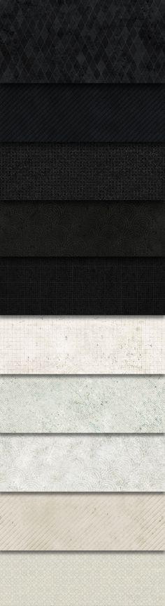 Medialoot - Seamless Grunge Patterns