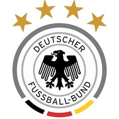 Germany 2018 World Cup Kits - Dream League Soccer Kits Germany National Football Team, Germany Soccer Team, Germany Team, Football Team Logos, Soccer Logo, Football Hooliganism, Football Cakes, Soccer Cup, Soccer Teams
