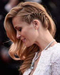 + Penteados de Cabelo - Oh Lollas, Cabelos & Beleza