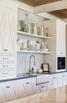 kitchen | Four Chairs Furniture | Benjamin Blackwelder Cabinetry