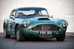 Awesome Aston