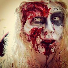 2013 Zombie Convention