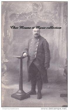 1914 - OLIVIER DEGUISE DEPUTE DE L #AISNE NE A #BEAUVOIS EN VERMANDOIS - GARDE VOIES ET COMMUNICATIONS AU 10 EME REGIMENT