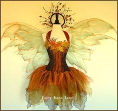 Resultado de imagem para fairy clothes