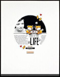 *life* - Scrapbook.com