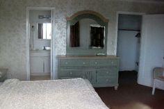 Cal-Neva Resort Spa and Casino: Marilyn Monroe's Room in Cabin