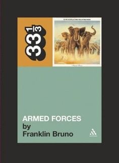 Armed Forces book