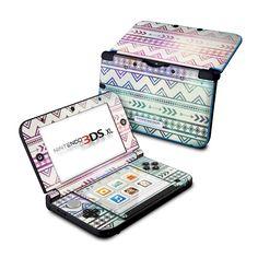 Nintendo 3DS XL Skin - Bohemian by Brooke Boothe | DecalGirl