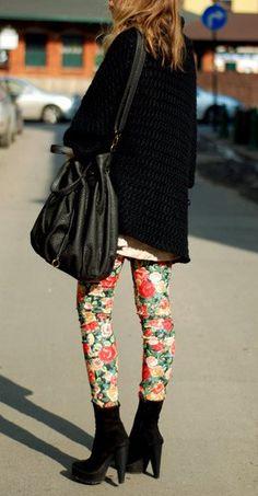 97b29ed8e89 olivia    flower pattern 청순청순 아련아련 봄소녀