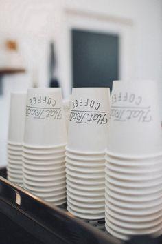 Coffee x Type