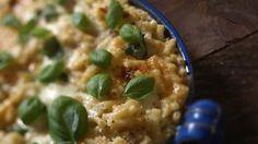 Halloumi And Za Atar Fries Recipes To Try Pinterest