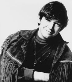 Eric Burdon of The Animals - c 1967.