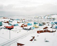 habitation | Joel Tettamanti