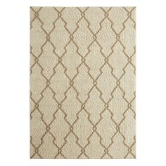 Mohawk Home Laguna Interlocked Lines Rug, Multicolor