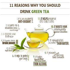 Green tea lovers rejoice!! via @DetoxFoods ☕️ @DetoxFoods  @DetoxFoods ☕️ @DetoxFoods  #Padgram