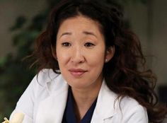 Cristina Yang/Sandra Oh   ): I don't even know how I'm gonna handle the next season, if at all. I swear, if she gets killed too I am going to lose my shit.
