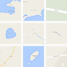 Archiving the Worlds Saddest Destinations Via Google Maps