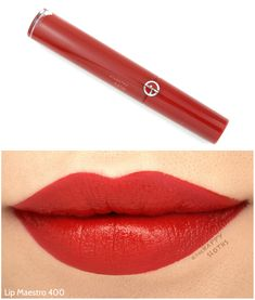 What Are The Best Lipstick Colors for Dark Skin? Lipstick Dupes, Lipstick Swatches, Lipstick Shades, Lipstick Colors, Red Lipsticks, Lip Colors, Armani Prive, Makeup Geek, Lip Makeup
