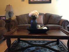 our spring coffee table centerpiece for the home pinterest coffee table centerpieces spring and centerpieces