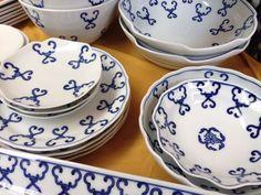 Arita pottery #takashima original