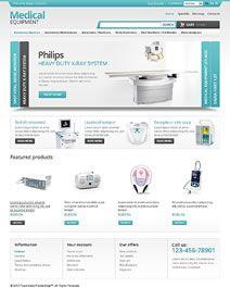 74 best thmes e commerce images on pinterest selling online ce template e commerce clicboutic convient la vente dappareils mnagers en ligne wajeb Images