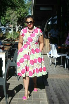 Plus Size Fashion - Afrikansiche Muster Prints - Diyanu Fashion African Fashion Ankara, African Inspired Fashion, African Print Fashion, African Print Clothing, African Print Dresses, African Dress, African Attire, African Wear, African Women