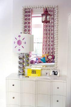 Dresser.  Amanda Nisbet Design