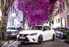 """Auta Lexusa będą """"eko"""" - czy ma to dla was znaczenie?"""