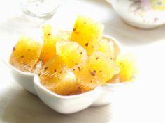 marmolada agrestowa (przecier agrestowy, cukier, pektyna, kwasek cytrynowy)