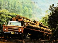 Ford - 8500